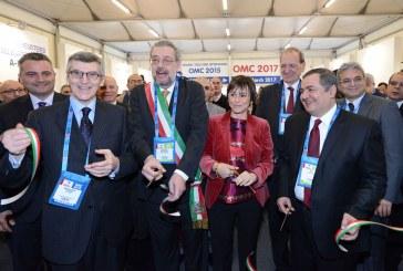 OMC 2015: DAL MEDITERRANEO UN PONTE ENERGETICO VERSO L'EUROPA