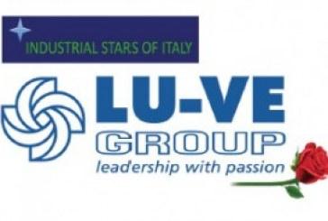 LU-VE SUL MERCATO AIM DI BORSA ITALIANA
