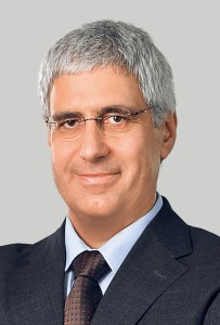 Karl Tragl, Presidente di Bosch Rexroth AG-1