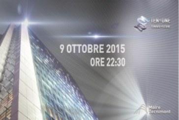 MAIRE TECNIMONT:  CELEBRAZIONI PER IL 10° ANNIVERSARIO DOMANI A MILANO