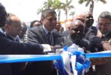 GE OIL & GAS INVESTE IN GHANA A SUPPORTO DELL'INDUSTRIA OFFSHORE