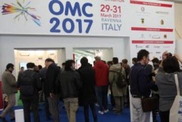 L'OMC 2017 SI CHIUDE A RAVENNA CON UN RECORD DI PRESENZE (+12% SUL 2015)