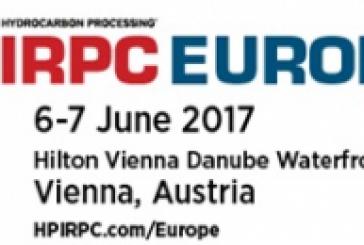 IRPC EUROPE 2017, Vienna