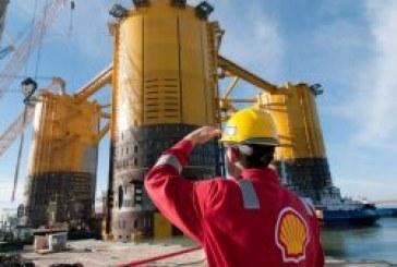SHELL PUNTA SU UN FUTURO 'GREEN' INVESTENDO 1 MILIARDO ALL'ANNO NELLE ENERGIE RINNOVABILI