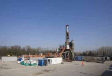 PARTITA LA PRODUZIONE DI GAS DEL GIACIMENTO BEZZECCA (SAFFRON ENERGY), VICINO A MILANO