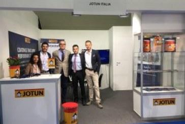 JOTUN ITALIA A IVS 2017