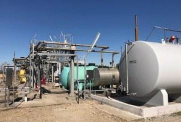 RADDOPPIA LA PRODUZIONE DI GAS DEI GIACIMENTI ITALIANI DI SAFFRON ENERGY