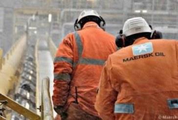 TOTAL ACQUISICE IL BUSINESS OIL&GAS DEL GRUPPO DANESE MAERSK PER OLTRE 7 MILIARDI DI DOLLARI