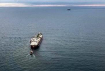 SHALE GAS: SBARCA A ROVIGO IL PRIMO CARICO DI GNL PROVENIENTE DAGLI USA