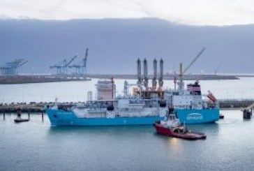 TOTAL ACQUISISCE PER 1,5 MILIARDI IL BUSINESS GNL DELLA CONNAZIONALE ENGIE