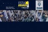 FAGIOLI VINCE AGLI ESTA AWARDS 2018
