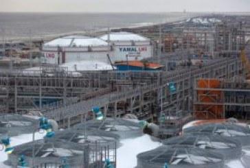 SBARCATO IN SPAGNA IL PRIMO CARICO DI GAS RUSSO PROVENIENTE DA YAMAL LNG
