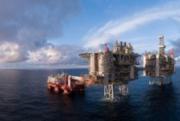 BP OTTIENE IL VIA LIBERA ALLO SVILUPPO DI UN NUOVO PROGETTO DA 200 MILIONI NEL MARE DEL NORD