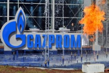L'ITALIA DIVENTA IL SECONDO MERCATO DI DESTINAZIONE PER IL GAS RUSSO