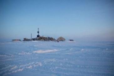 L'ENI INVESTE ANCORA IN ALASKA SALENDO AL 100% DEL GIACIMENTO OOOGURUKU
