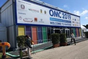 APRE I BATTENTI OGGI A RAVENNA L'EDIZIONE 2019 DELL'OMC
