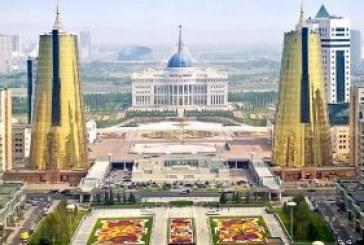 ENI OTTIENE NUOVI DIRITTI DI ESPLORAZIONE E PRODUZIONE IN KAZAKHSTAN