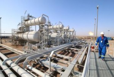 L'IRAQ TRATTA CON ENI E BP PER COSTRUIRE DUE NUOVI OLEODOTTI SOTTOMARINI
