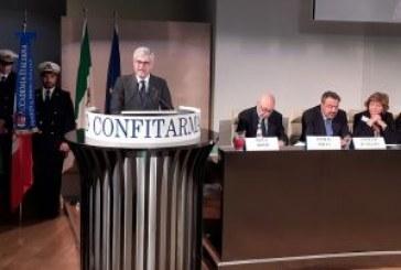 GNL: PER GLI ARMATORI ITALIANI BUONA SOLUZIONE MA SOLO TRANSITORIA (IN ATTESA DELL'IDROGENO)