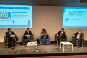 VALVE CAMPUS 2019: I PRODUTTORI DI VALVOLE SI CONFRONTANO SUL FUTURO DELL'OIL&GAS