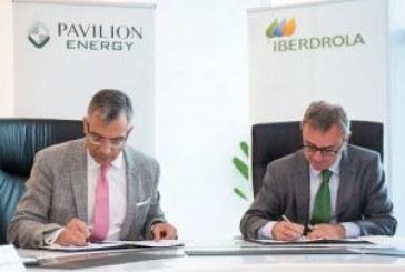 PAVILION ENERGY SBARCA IN EUROPA RILEVANDO GLI ASSET GNL DELLA SPAGNOLA IBERDROLA