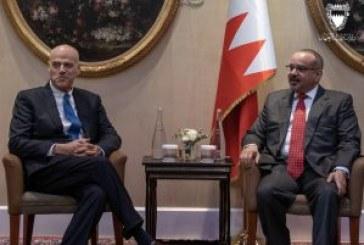 L'ENI CONSOLIDA LA SUA PRESENZA IN BAHREIN CON UN NUOVO ACCORDO