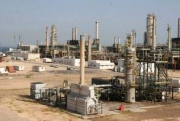 LIBIA: NOC COSTRETTA A SOPSENDERE LE ATTIVITA' DELLA PRINCIPALE RAFFINERIA DEL PAESE
