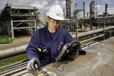 IL GRUPPO SGS RAFFORZA LA SUA PRESENZA NEL SETTORE DEI CONTROLLI NON DISTRUTTIVI PER L'OIL&GAS