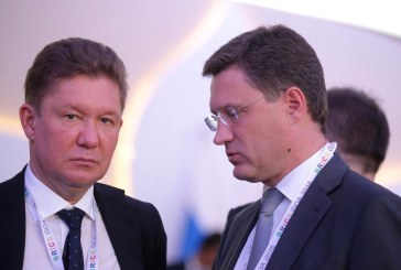 LA RUSSIA TAGLIA IL SUO OUTPUT PETROLIFERO PER LA PRIMA VOLTA DAL 2008