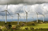 NEI PROSSIMI 4 ANNI L'ENI INVESTIRA' 2,6 MILIARDI DI EURO SULLE ENERGIE RINNOVABILI