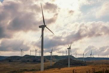 ENI: PRIMO INVESTIMENTO ITALIANO NEL SETTORE DELL'ENERGIA EOLICA