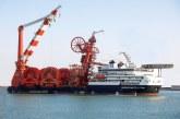 SAIPEM: ITALIA CENTRALE NELLE NOSTRE STRATEGIA, SOPRATTUTTO PER IL GAS