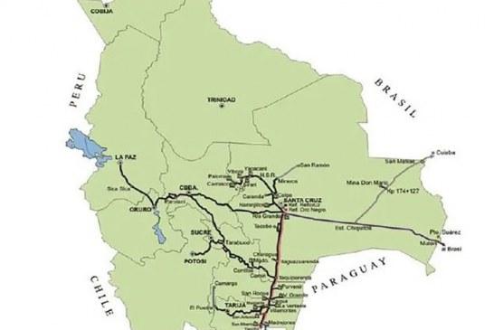 BOLIVIA: PRODUZIONE DI GAS STABILE, MA CALANO LE ENTRATE PER YPFB