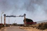 TORNANO A CRESCERE IN LIBIA PRODUZIONE ED EXPORT DI PETROLIO